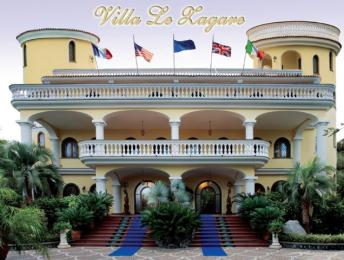 Photo of Grand Hotel Le Zagare Gragnano