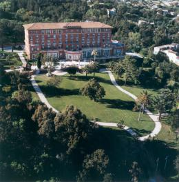 Hotel Le Beauvallon