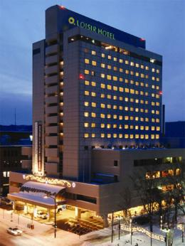 Loisir Hotel Asahikawa