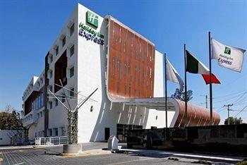 ‪Holiday Inn Express Guadalajara Autonoma‬