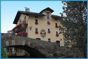 Hotel Ristorante Cecchin