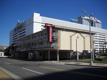 Photo of Red Carpet Inn Atlantic City