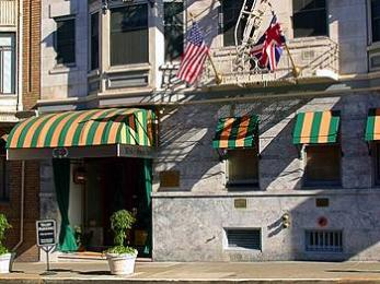 Photo of White Swan Inn, a Joie de Vivre Hotel San Francisco