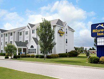 ‪Microtel Inn by Wyndham Clear Lake‬