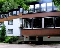 Waldhotel Bad Munstereifel