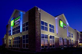 ‪Holiday Inn Express Hotel & Suites Rapid City‬