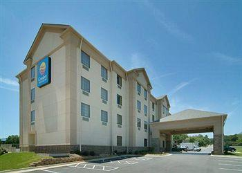Comfort Inn & Suites North Little Rock
