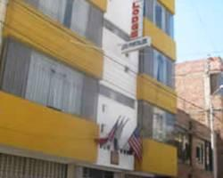 Photo of Hostal Turistico Rubi los Portales Puno