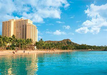 Photo of Resortquest Waikiki Beach Hotel Honolulu
