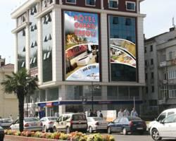 Grand Eregli Hotel