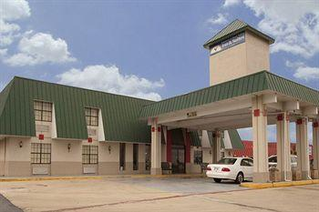 Americas Best Value Inn and Suites Denton