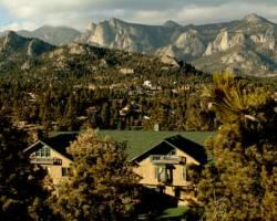 Historic Crags at the Golden Eagle Resort
