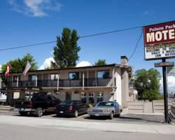 Polson Park Motel
