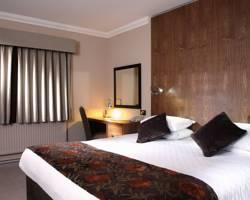 BEST WESTERN Rockingham Forest Corby