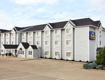 ‪Microtel Inn by Wyndham Dry Ridge‬
