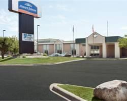 Howard Johnson Grand Forks ND