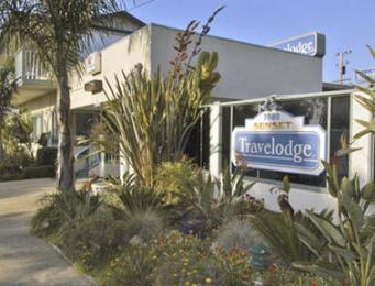 Morro Bay Sunset Travelodge