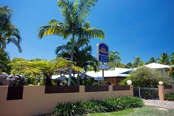Photo of BEST WESTERN Lazy Lizard Motor Inn Port Douglas