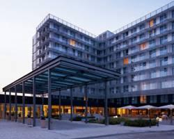 Lufthansa Training & Conference Centre Seeheim