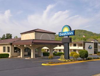 ‪Days Inn Knoxville - Oak Ridge‬