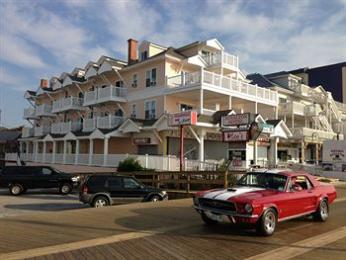 Photo of The Royalton Hotel Ocean City
