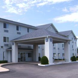 Photo of Rodeway Inn Knox