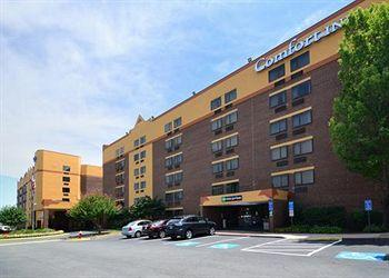 Comfort Inn University Center