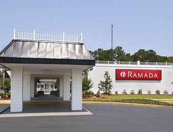 Ramada at Young's Plantation