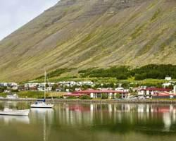 Photo of Edda Hotel Isafjordur Isafjördur
