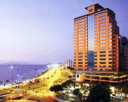Majestic Palace Hotel Florianopolis