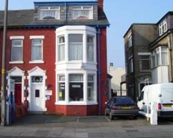 Photo of St Andrews Guest House Blackpool