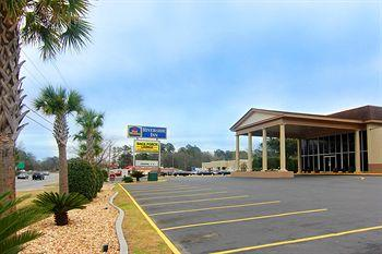 Photo of BEST WESTERN Riverside Inn Macon