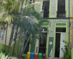Amazonia Hostel