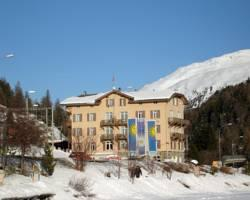 Photo of Hotel Bellaval St. Moritz