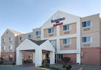 ‪Fairfield Inn Springfield‬