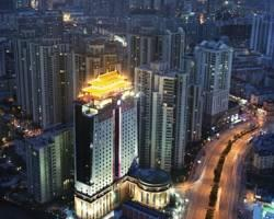 Photo of Courtyard By Marriott Shanghai Xujiahui