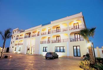 Photo of Grand Hotel Selinunte Castelvetrano
