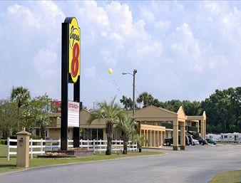 Super 8 Ocala