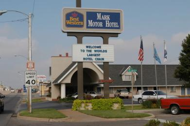 Photo of BEST WESTERN Plus Mark Motor Hotel Weatherford