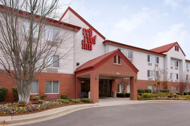 Red Roof Inn Brentwood / Nashville
