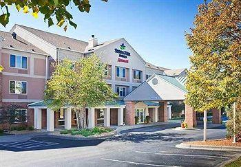 SpringHill Suites Minneapolis - St. Paul Airport / Eagan