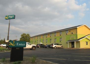 Photo of Days Inn Canton North Canton