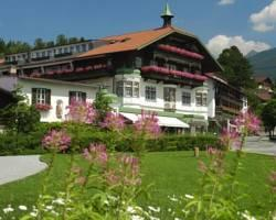 Sporthotel Igls