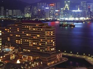 ‪InterContinental Hong Kong‬