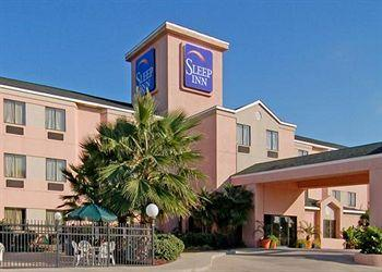 Photo of Sleep Inn Scott
