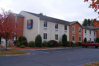 Photo of Quality Inn Merrimack