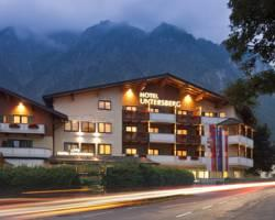 Hotel Untersberg