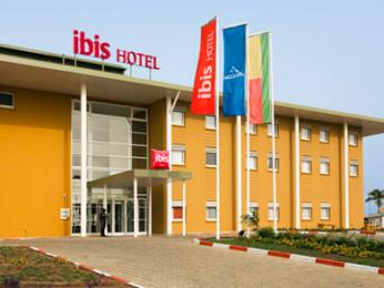 Ibis Cotonou