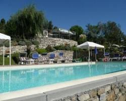 San Martino Casa Landi B&B in Tuscany