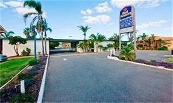 BEST WESTERN Hospitality Inn Geraldton